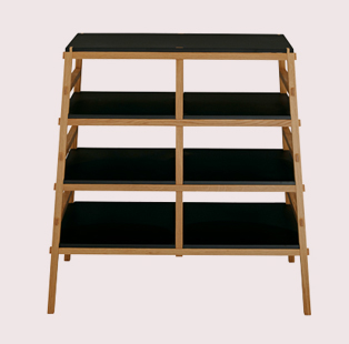 Full of Character: 8 statuesque display units for bookworms