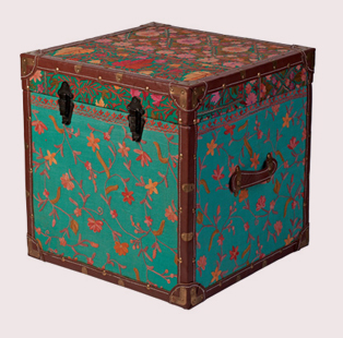 Out of the Box: 3 chests for easy access storage