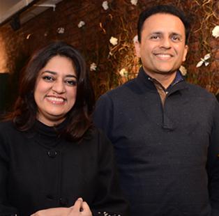 Glittering Spread: Arttd'inox's flagship store opening in New Delhi