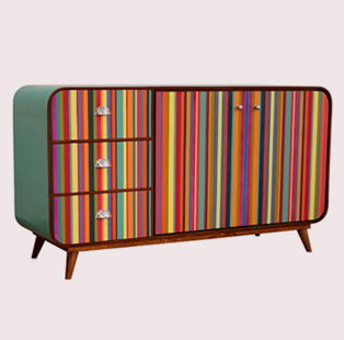 Handy Hotspot: 9 colourful storage units for safekeeping