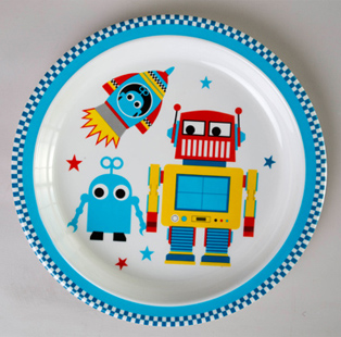9 tableware pieces for kids to make mealtime merrier