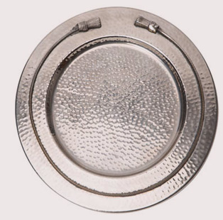 #EDDiwaliSpecial: 5 silver platters to flatter your guests