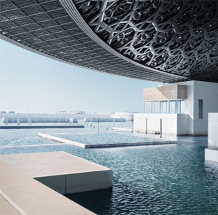 6 things you didn't know about The Louvre Abu Dhabi that will shock you