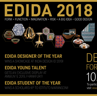 5 reasons to participate in EDIDA 2018