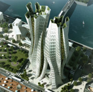 3 captivating sustainable projects that break the mould