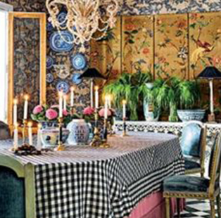 9 celebratory tablescapes to glam up your dining space this Diwali