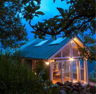 Five incredible homestays in the hills that you need to experience