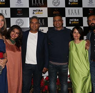 ELLE DECOR India turns a full-bodied brilliant 18