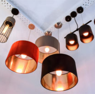 Smart Living with Smart Lights by Svarochi Lighting