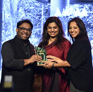 ID Honours by India Design ID 2019