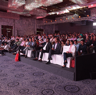 All that you missed from HP and ELLE DECOR India's Never Stop India Conclave