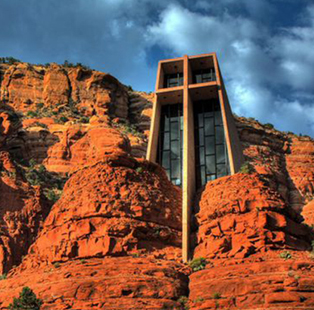 Iconic Architecture Series: USA