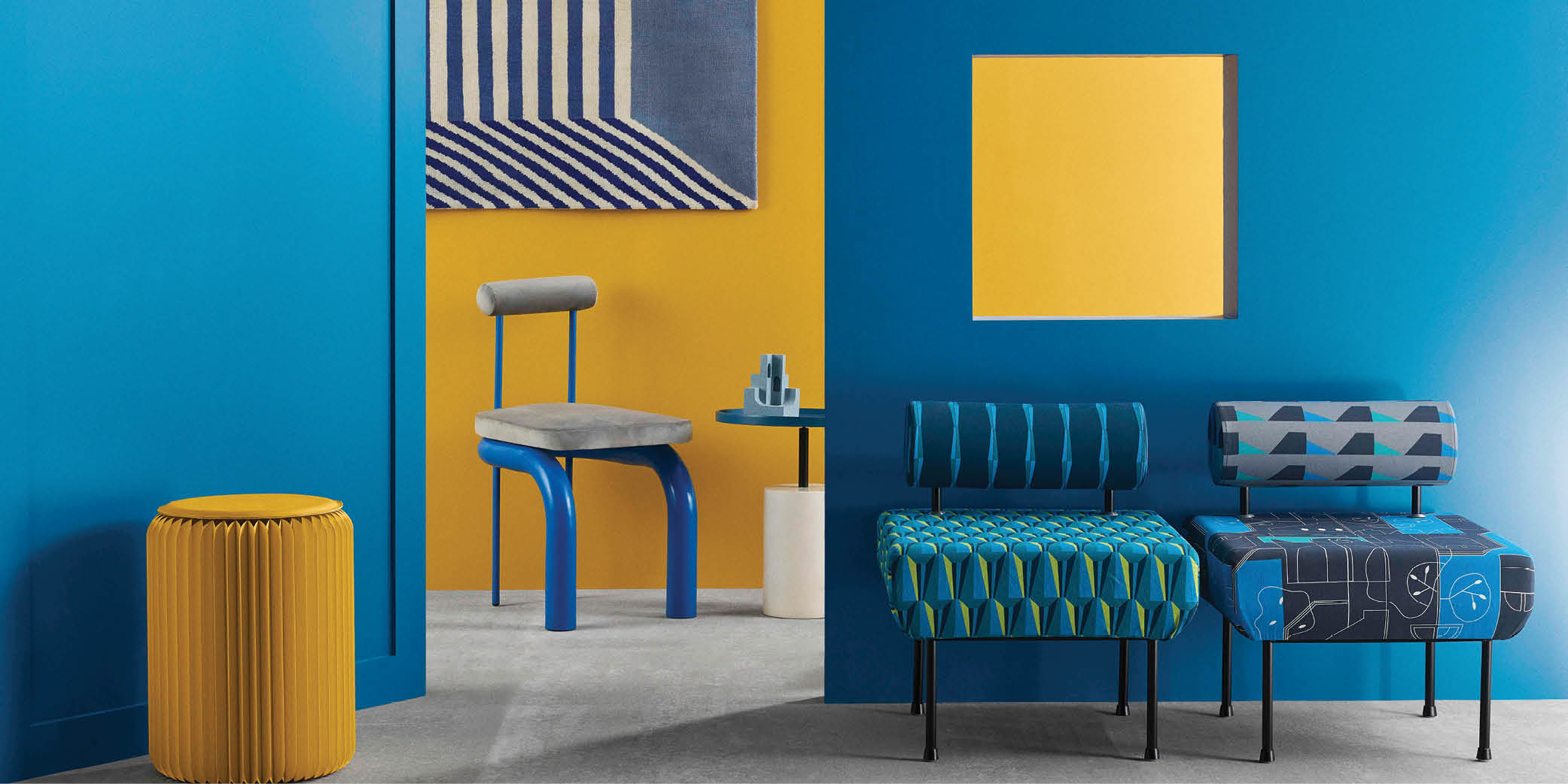 Asian Paints' colour, wallpaper and trends for 2020