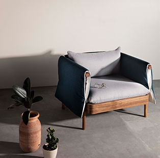 What's buzz-ing: the season's top-notch designs from a dynamic range of products and spaces