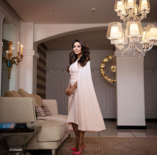 5 questions with Gauri Khan on her upcoming, collaborative series of furniture and accessories