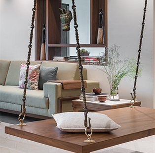 """These 7 Indian homes make us want to """"swing"""" with joy!"""