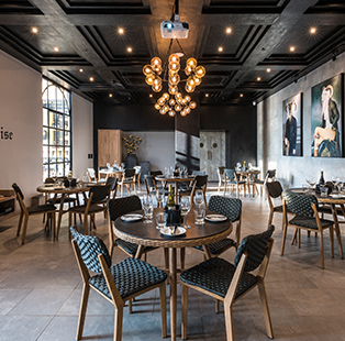 #EDLoves these 11 restaurants that are sure to enthral your taste buds and allure your senses!