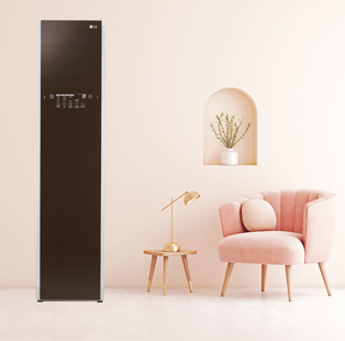 Since its launch in December, the revolutionary LG Styler emphasising that its design is the need of the hour