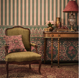 The grand reveal: Asian Paints ColourNext unveils the Colour, Wallpaper and definitive trends that'll reign supreme in 2021