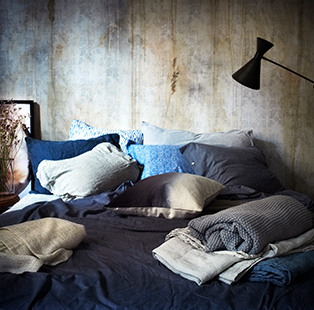 #TrendAlert Healing Solitude: Rest and recuperate within a comforting seclusion of your abode and recharge yourself with soothing decor