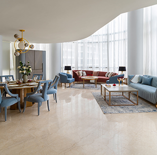 NIVASA designs a duplex apartment at the confluence of modernity and elegance!