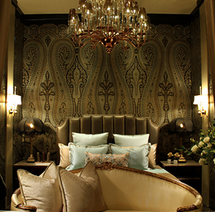 #Focus on Siesta: Take cues from finest bedspreads, chic accessories, mood lights, soft furnishings and spirited patterns to bedeck a perfect boudoir for slumber