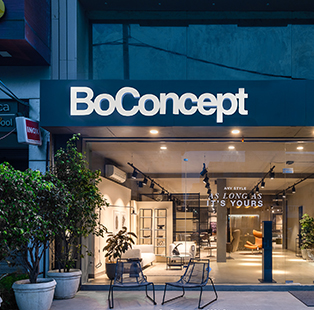 BoConcept India launches its 6th store as it completes five years in India
