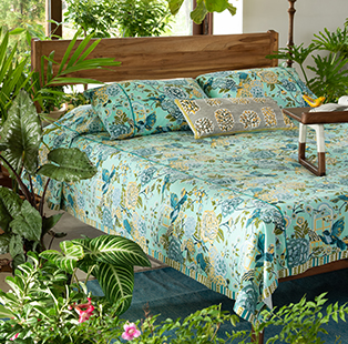 Freedom Tree captures the vibrant spirit of monsoons in its new collection—Rainshine