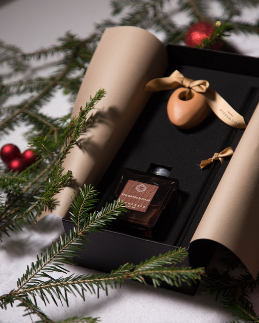 Christmas Gifting Collection by Locherber Milano from Sources Unlimited