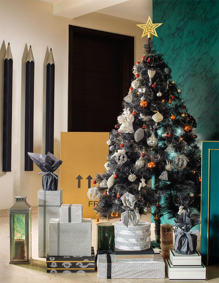 Christmas decor by Sanjyt Syngh