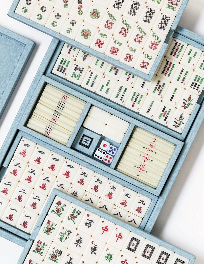 Mahjong by Giobagnara