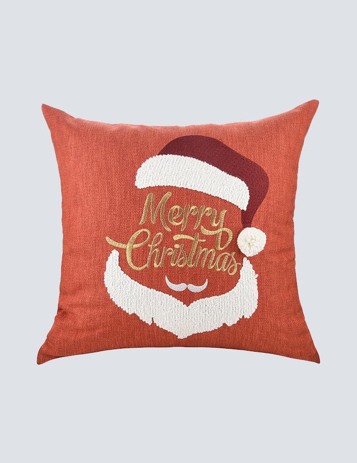 Christmas Cushion Collection by SanSar Home