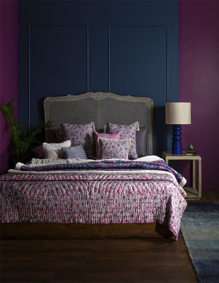 Modern Plum Collection from vVyom