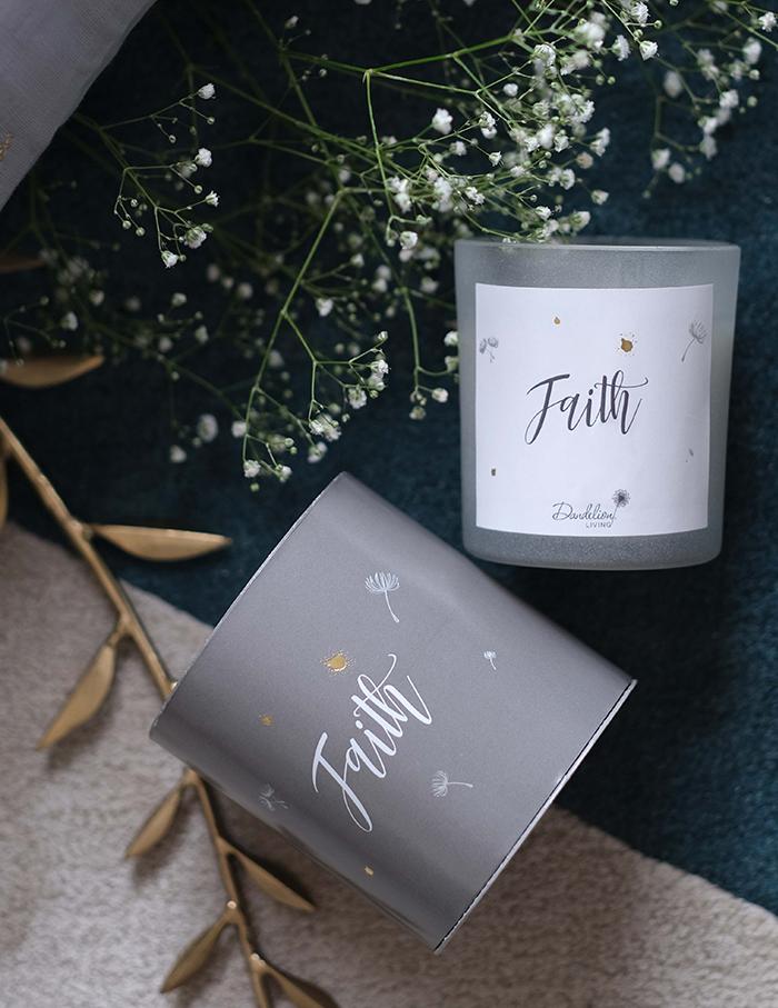 Dream essentials gift set by Dandelion Living