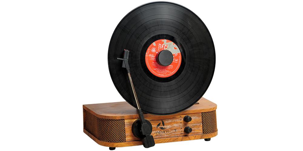 Phonograph CD Jukebox