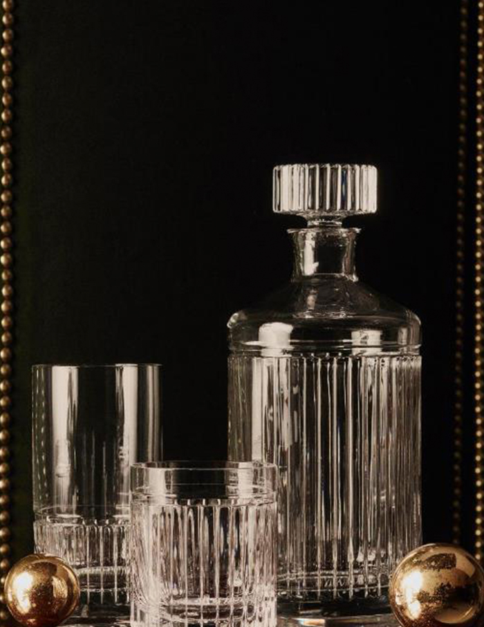 Stirling Decanter by RALPH LAUREN HOME