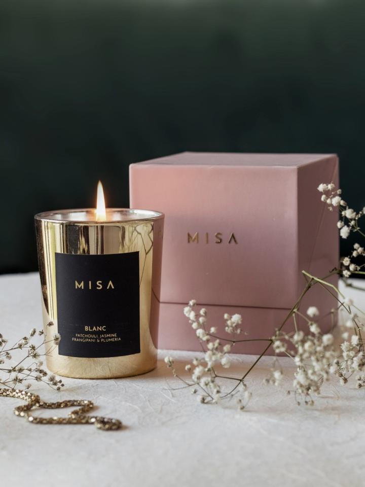 Misa Luxury Candles