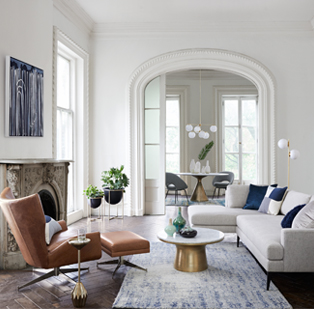 A confluence of design and aesthetics—West Elm is for the modern-decor enthusiast