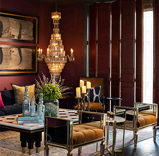 Of palaces and palatial living—this residence by Beyond Designs in Udaipur reinvigorates royalty