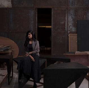 Vitra Design Museum X Gunjan Gupta—A collaboration we didn't know we needed